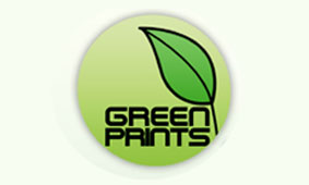 Green Prints - Timzstudio's Client | Singapore Web Design